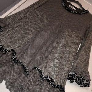 Adorable dress/top!